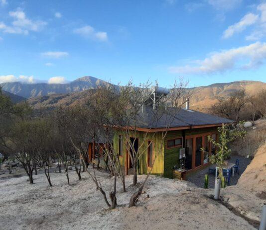 Casa Qui-Llay